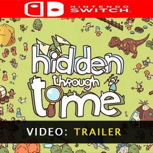 Kaufe Hidden Through Time Nintendo Switch Preisvergleich