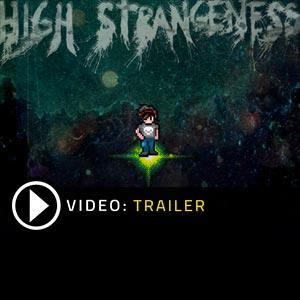 High Strangeness Key Kaufen Preisvergleich