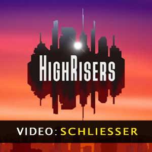 Highrisers Video Trailer