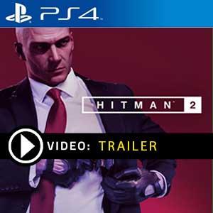 Hitman 2 PS4 Digital Download und Box Edition