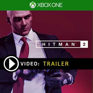 Hitman 2 Xbox One Digital Download und Box Edition
