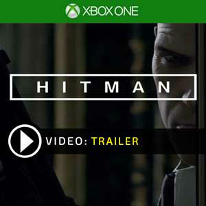 Hitman Xbox One Digital Download und Box Edition