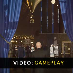 Hitman 3 Video Gameplay