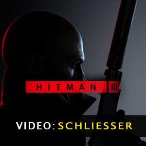 Hitman 3 Trailer-Video