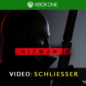Hitman 3 Trailer-Video
