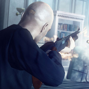Hitman Absolution Schlacht