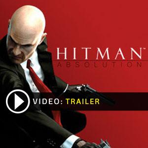 Kaufen Hitman Absolution CD Key Preisvergleich