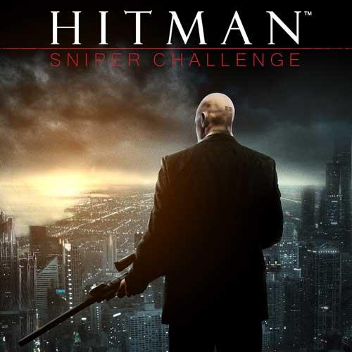 Kaufen Hitman Sniper Challenge CD Key Preisvergleich
