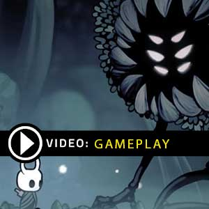 Hollow Knight Gameplay Video