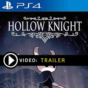 Hollow Knight PS4 Digital Download und Box Edition