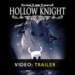 Hollow Knight Anhänger Video