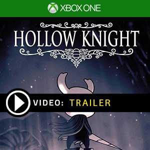 Hollow Knight Xbox One Digital Download und Box Edition
