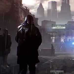 Homefront The Revolution: City