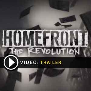 Homefront The Revolution Key Kaufen Preisvergleich