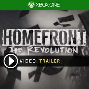 Homefront The Revolution Xbox One Digital Download und Box Edition