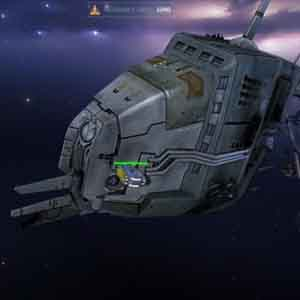 Homeworld Remastered Sammlung Spaceship