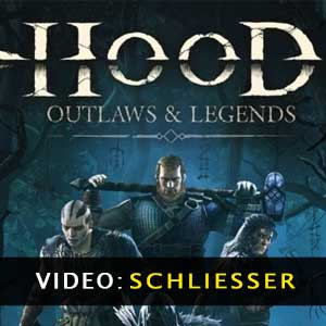 Hood Outlaws & Legends Trailer Video