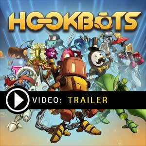 Buy Hookbots CD Key Compare Prices
