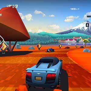 Kaufe Horizon Chase Turbo Nintendo Switch Preisvergleich