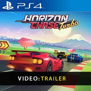 Horizon Chase Turbo PS4 Prices Digital or Box Edition