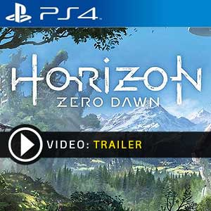 Horizon Zero Dawn PS4 Digital Download und Box Edition