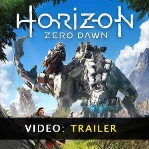 Buy Horizon Zero Dawn CD Key Compare Prices