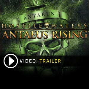 Hostile Waters Antaeus Rising Key Kaufen Preisvergleich