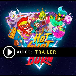 Buy Hot Shot Burn CD Key Compare Prices