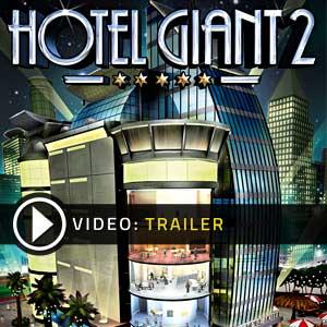 Hotel Giant 2 Key kaufen - Preisvergleich