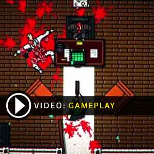 Hotline Miami 2 Wrong Number Gameplay Video