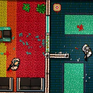 Hotline Miami - Multiplayer