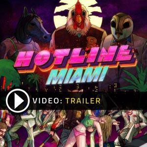 Hotline Miami Key kaufen - Preisvergleich