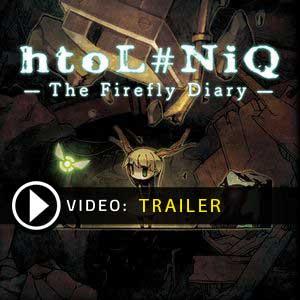 htoLNiQ The Firefly Diary Key Kaufen Preisvergleich