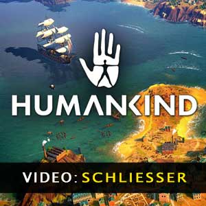 HUMANKIND Trailer-Video