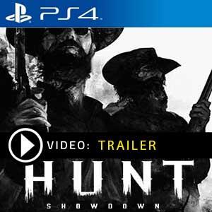 Hunt Showdown PS4 Prices Digital or Box Edition
