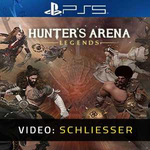 Hunter's Arena Legends PS5 Video Trailer