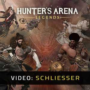 Hunter's Arena Legends Video Trailer