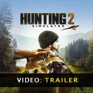 Hunting Simulator 2 Key kaufen Preisvergleich