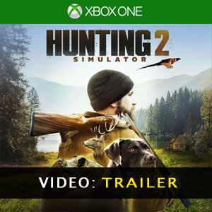 Kaufe Hunting Simulator 2 Xbox One Preisvergleich