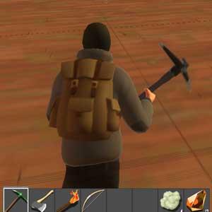 Hurtworld Waffen