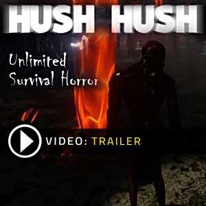 Hush Hush Unlimited Survival Horror Key Kaufen Preisvergleich