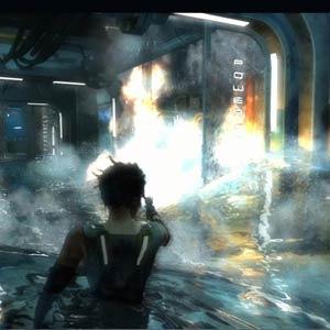 Hydrophobia Prophecy - Gefecht