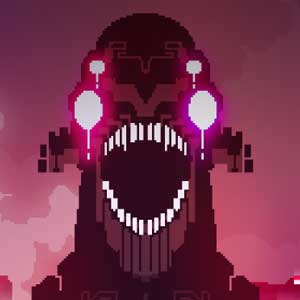 Hyper Light Drifter Gamplay