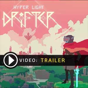 Hyper Light Drifter Key Kaufen Preisvergleich