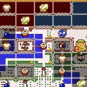 Hyrule Warriors Definitive Edition Abenteuer-Modus