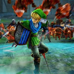 Hyrule Warriors Nintendo Wii U Feinde
