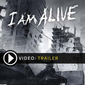 Kaufen I am Alive CD KEY Preisvergleich