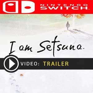 I am Setsuna Nintendo Switch Digital Download und Box Edition