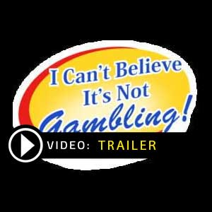Buy I Can't Believe It's Not Gambling CD Key Compare Prices
