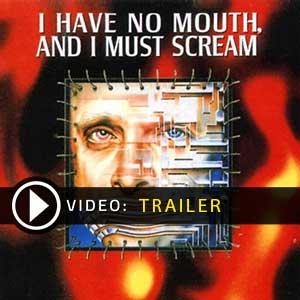 I Have No Mouth and I Must Scream Key Kaufen Preisvergleich
